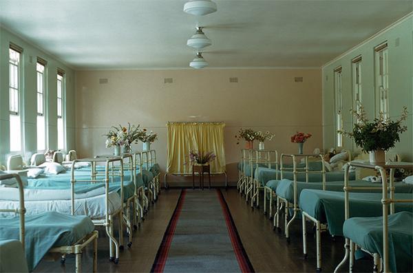 Callan Park Mental Hospital